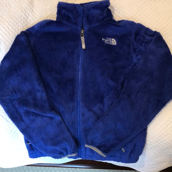 730f4e5aa Girls The North Face fizzy jacket